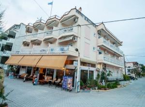 Hotel Ralitsa main image