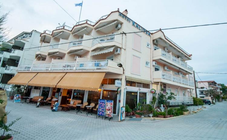 Hotel Ralitsa