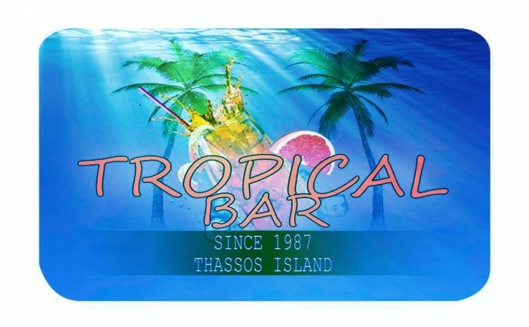Tropical Bar Potos