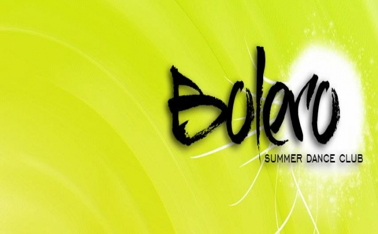Bolero Summer Dance Club