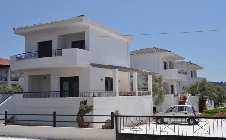 Scandia Villas