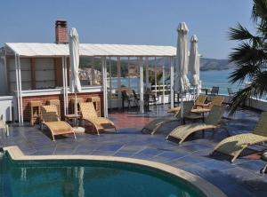 Hotel Antonios main image