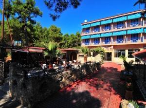 Hotel KAPAHI main image