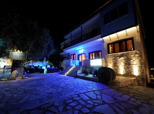 Pegasus Hotel main image