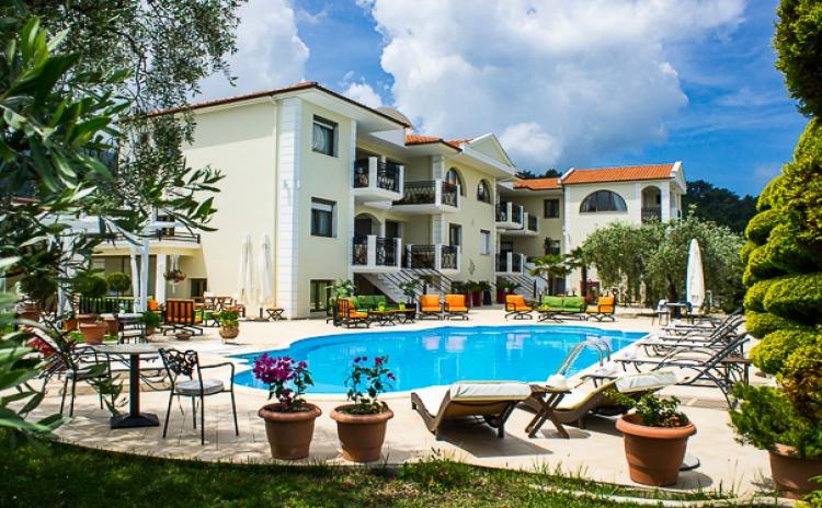 Maryan Luxury Apartments
