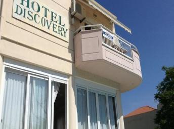 Discovery Hotel & Villa