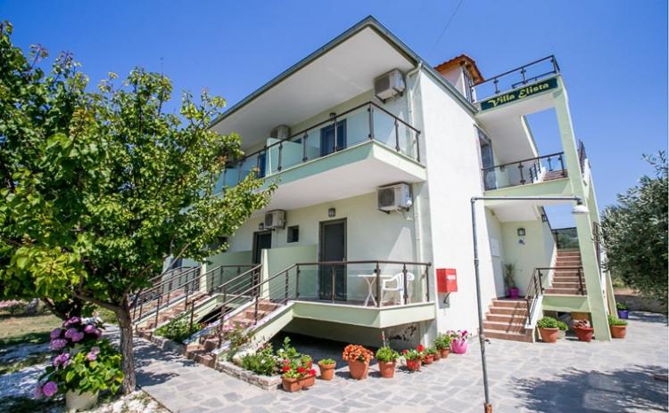 Villa Elista