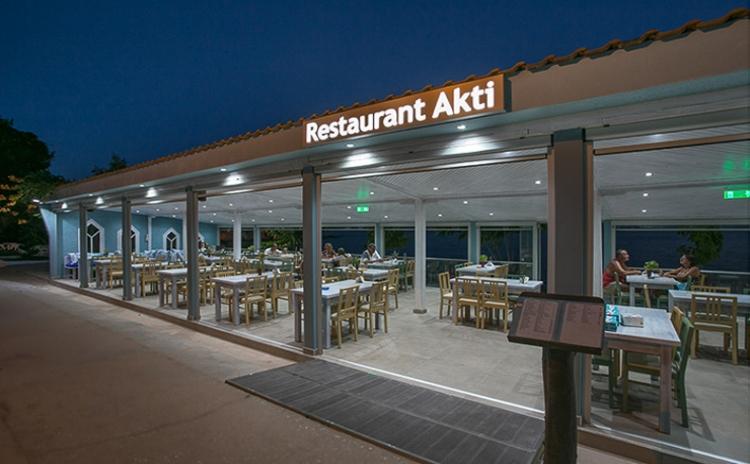 Akti Restaurant