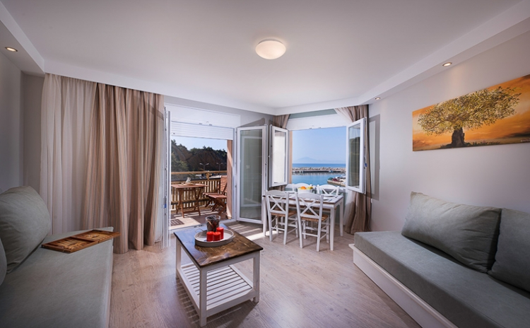 Anasa Thalassas Green Apartments