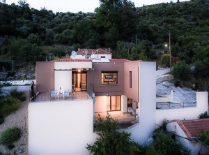 Aeri Luxury Villas main image