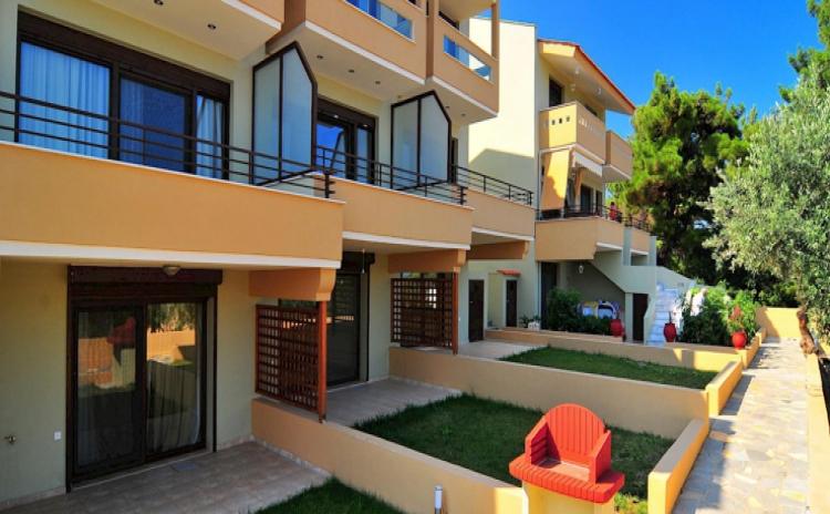 Mylonas Villas