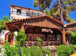 Esperia Hotel main image