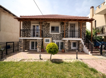 Lena Apartments - Limenaria