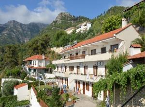 Agorastos Hotel main image