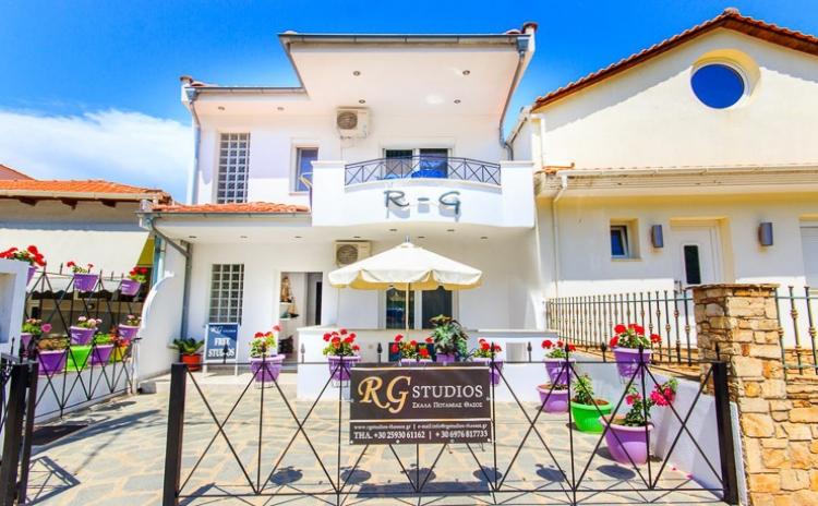 RG Studios