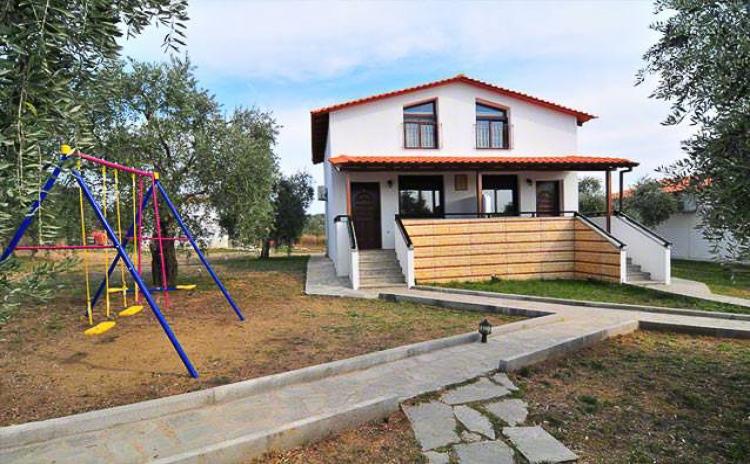 Magdas House