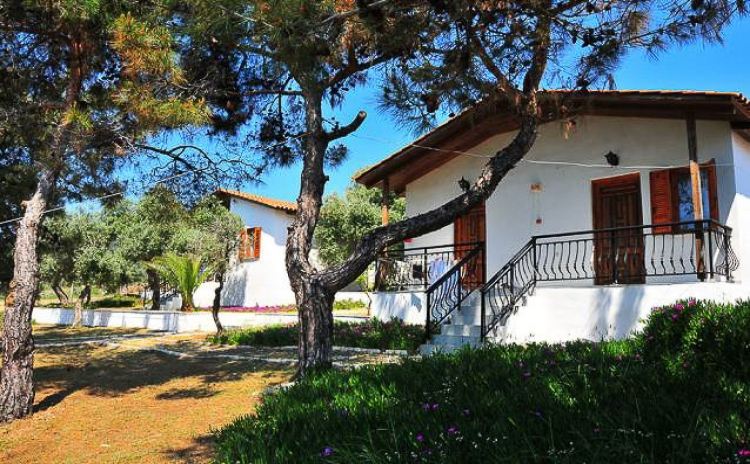Villaggio Scorpios Bungalows