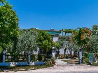 Panagiota's House