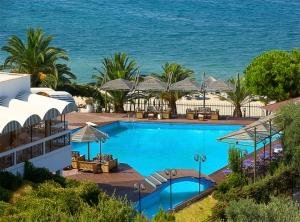 Kamari Beach Hotel main image