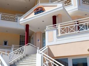 Sunny Hotel Thassos main image
