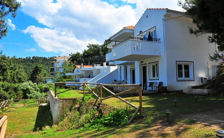 Morfeas Villa