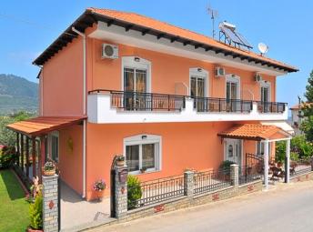 Melida Studios & Apartments