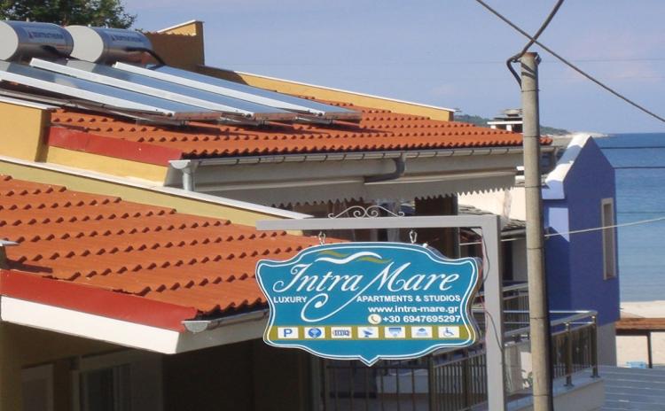 Intra Mare Luxury Apartments & Studios