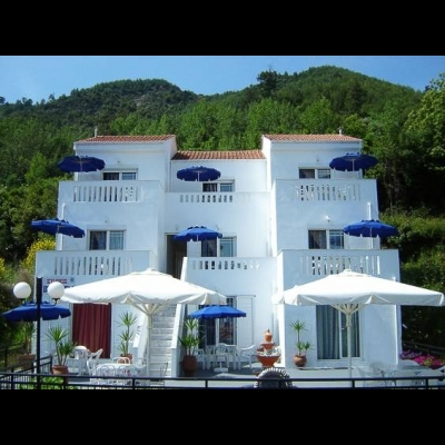 Blue View Studios Hotels Villa Apartments Thassos Beaches Greece