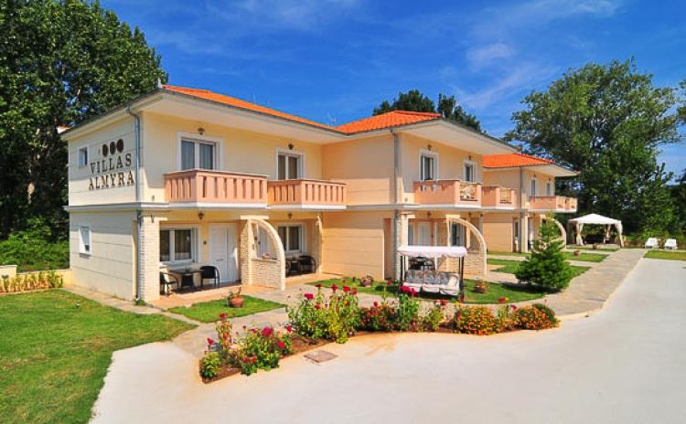 Almyra Villas