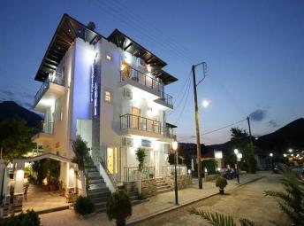 Anna Apartments & Studios