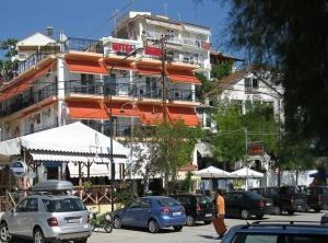 Menel Hotel main image