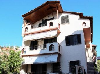 Maraki Apartments