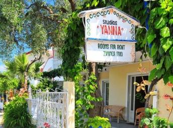Yanna Studios