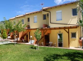 Sapfo Apartments