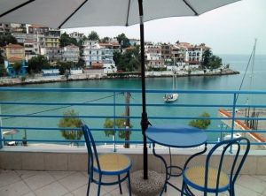 Aegean Star Apartments main image