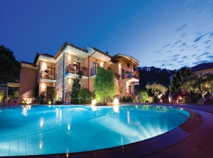 Nikoleta Luxury Villa main image
