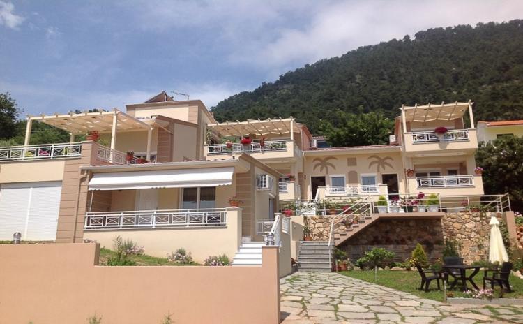 Villa Finikas