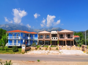 Meltemi Villas main image