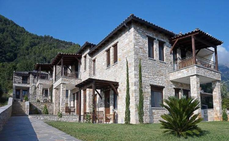 Pietra e Mare Luxury Apartments & Suites
