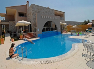 Astir Notos Hotel main image