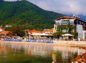 Blue Sea Beach Hotel main image
