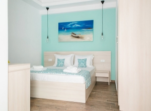Anastasia Rooms main image