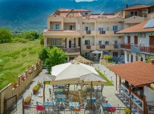 Hotel Ellas main image