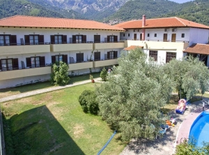 Natasa Hotel main image
