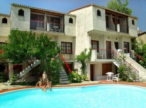 Kipos Holiday Apartments main image