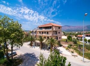 Villa Oasis main image