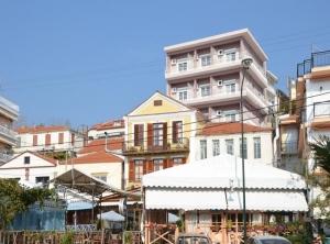 Hotel Papageorgiou main image