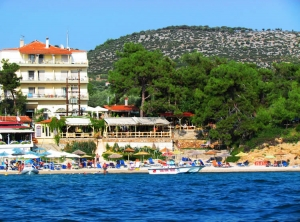 Hotel Thassos main image