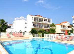 Hotel Limenaria Beach main image