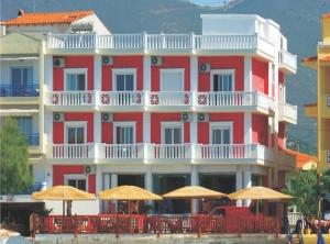 Hotel Samaras Beach main image